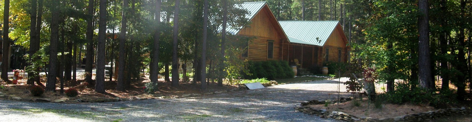 Equestrian community near Shangrila Guest Ranch